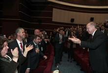 Cumhurbaşkanı Erdoğan müjdeleri peş peşe açıkladı!