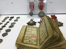 Son dakika: İstanbul'da binlerce tarihi eser ele geçirildi