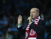 Son dakika: Cumhurbaşkanı Erdoğan'dan Antalya'ya 3. havalimanı müjdesi!