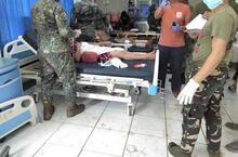 Son dakika: O ülkede kiliseye bombalı saldırı! Çok sayıda ölü ve yaralı var