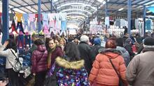Edirne'ye Yunan ve Bulgar turistlerin ilgisi sürüyor