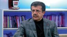 AK Parti'nin İzmir adayı Nihat Zeybekci en büyük projesini açıkladı