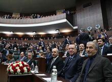 Cumhurbaşkanı Erdoğan: Bolton'ın İsrail'den verdiği mesajı kabullenmemiz mümkün değil