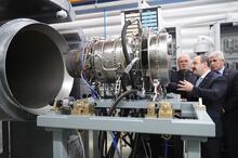 Son dakika: İlk milli helikopter motoru test edildi!