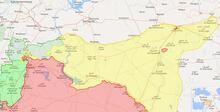Uzmanlara sorduk: YPG'nin rejim hamlesi ne anlama geliyor?