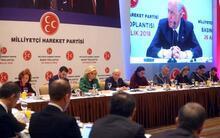 Son Dakika: Devlet Bahçeli'den Müjdat Gezen ve Metin Akpınar açıklaması