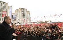Son dakika... Cumhurbaşkanı Erdoğan: Kimseyi sokağa çıkartamayacaksınız