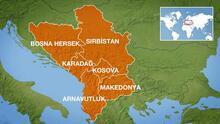 Son dakika... Beklenen oldu! Kosova ordusunu kuruyor...