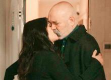 Şenay Gürler'den 'öpüşme sahnesi' cevabı