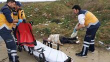 Son dakika: Samsun'da eski eş dehşeti! 19 yerinden bıçakladı