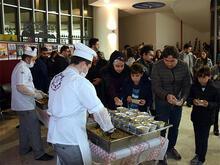 Nejat Uygur, Bilecik'te anıldı