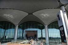 Dünyanın gözü Türkiye'de... 'İstanbul Havalimanı' açıldı