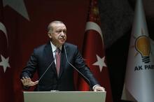 Cumhurbaşkanı Erdoğan duyurdu: Suudi başsavcı pazar günü Türkiye'ye gelecek