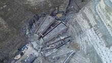 Dünyanın gözü burada! Türkiye'nin en yüksek barajı...