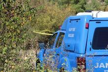 Kayıp avukat, ağaca asılı olarak bulundu