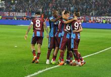 Trabzonspor - Fenerbahçe maçından fotoğraflar