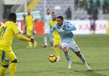 MKE Ankaragücü - Medipol Başakşehir maçından fotoğraflar