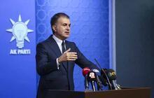 AK Parti Sözcüsü Çelik'ten 'seçim' açıklaması: YSK sürecine herkes saygı duymalıdır