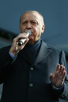 Cumhurbaşkanı Erdoğan'dan Haymana'da önemli açıklamalar