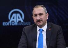 Bakan Gül: Örtülü bir işbirliğini milletimiz açığa çıkarmıştır