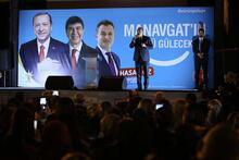 Bakan Çavuşoğlu: Bunları bir araya getiren FETÖ, PKK ve diğer terör örgütleridir