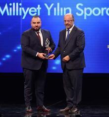 65. Gillette Milliyet Yılın Sporcusu Ödülleri sahiplerini buldu!
