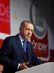 Cumhurbaşkanı Erdoğan'dan 'Ne gereği var?' sözlerine sert yanıt