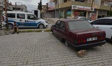 'Çiçek Abbas' filmi, Adana'da gerçek oldu