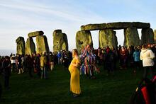 İngiltere'nin sembolü Stonehenge'i inşa edenler 'Anadolu'dan göç etti'