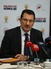 AK Parti'den flaş İstanbul açıklaması: İddiamız net, organize usulsüzlük yapıldı