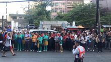 Son dakika... Filipinler'de deprem! Bina yıkıldı, can kayıpları var