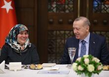 Cumhurbaşkanı Erdoğan 'üzücü haberler alıyoruz' dedi ve ekledi: Bu vebalin altından kimse kalkamaz