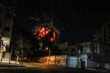 İsrail, Gazze'de AA'nın ofisinin de bulunduğu binayı vurdu