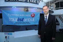 THY'den uluslararası transit yolculara ücretsiz boğaz turu