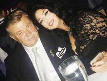 33 yaş fark! Nuri Alço evlilik teklif etti ama...