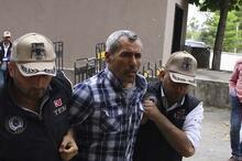 TBMM'de yakalanan 2 DHKP-C'linin gözaltı süresi uzatıldı