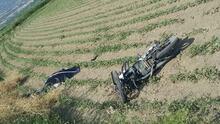 Motosiklet gezisi faciayla bitti! Ölü ve yaralılar var...