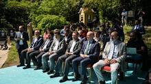 Okçular Vakfı'ndan İYİ Parti Genel Başkanı Akşener'in iddialarına açıklama