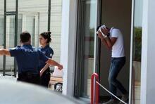 Polise üç farklı isim verdi, gerçek ismini parmak izi ortaya çıkardı