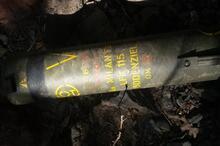 Pençe-2 Harekatı'nda örgüte ağır darbe! Tanksavar füzesi ve drone...