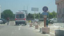 Sahilde 'şezlong' çatışması! 1 polis memuru öldü, 2 kişi yaralandı
