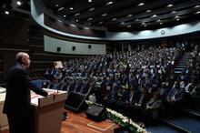Cumhurbaşkanı Erdoğan: Fırat'ın doğusundaki terör koridorunu paramparça etmekte kararlıyız