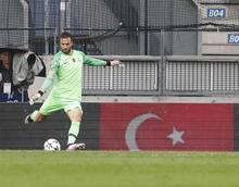 Galatasaray'ın Bordeaux galibiyetinden kareler