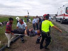 Nevşehir'de korkunç kaza! Ölü sayısı 7'ye yükseldi