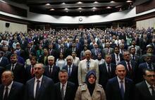 Cumhurbaşkanı Erdoğan: Cumhurbaşkanlığı Hükümet Sistemi'nden geriye dönüş yoktur