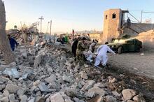 Ülke şokta: Bombalı saldırıda çok sayıda ölü ve yaralı var!