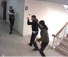 Rize Emniyet Müdürü'nü şehit eden saldırganı yakalayan kadın polis o anları anlattı!