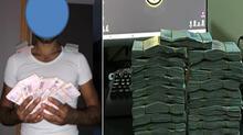 Vatandaşları dolandıran 'Hacker'lara operasyon: 8 gözaltı