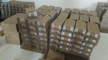 Matbaada 83 milyon adet sahte sigara kağıdı ele geçirdi