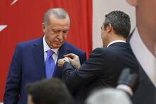 Cumhurbaşkanı Erdoğan'dan flaş mesaj: ABD, YPG'yi temizledik dedi, temizlenmedi